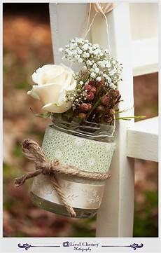 Ideas For Jars For Weddings