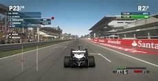F1 2012 Demo F 252 R Pc So Spielt Sich Die Neue Formel 1