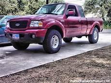 31s Fit Ford Ranger Forum