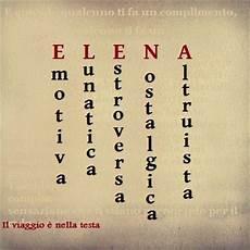 significato delle lettere significato delle lettere tuo nome