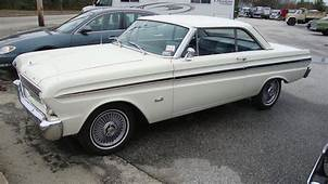 1965 Ford Falcon For Sale 1948095  Hemmings Motor News