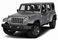 jeep wrangler unlimited 2018 2018 jeep wrangler jk unlimited expert reviews specs and