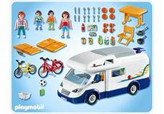 grand cing car familial 4859 a playmobil 174