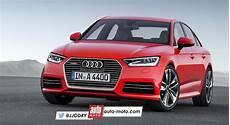 Nouvelle Audi A4 2015 Infos Et Photo Nouveaut 233 S Auto