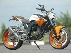 Modifikasi Honda Tiger 2000 by Modification New Honda Tiger 2000 Quot Blink Blink Quot From