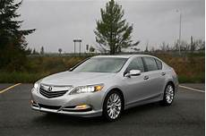 day by day review 2014 acura rlx autos ca