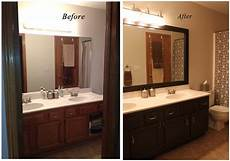 painting bathroom cabinets honey oak cabinets cabinets