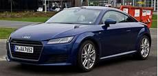 Audi Tti