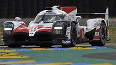 Fernando Alonso Fastest On Official Le Mans Test Day