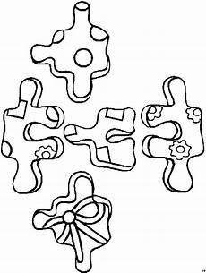 puzzle 2 ausmalbild malvorlage kinder