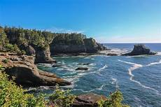 cape flattery neah bay wa oc 5472x3648 northwestern most point of the contiguous u s