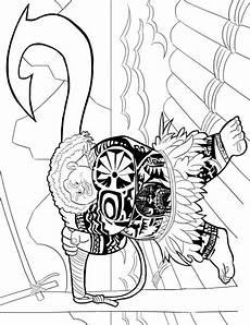 disney princess coloring pages moana wallpapers hd