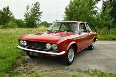 Fiat 124 Sport Coupe Series Ii 1971 I Perfectly Restored