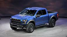 2017 Ford F 150 Raptor Revealed With Ecoboost V 6 And 10