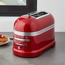 tostapane kitchen aid kitchenaid pro line 2 slice toaster crate and barrel