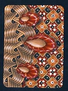 Arabische Muster Malvorlagen Lernen Atc 015 Jpg 391 215 525 Zentangle Muster Verflechtung