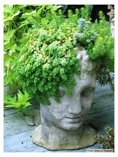bassin de jardin avec cascade 62005 concret planter succulent landscaping amazing