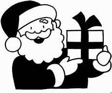 gratis malvorlagen geschenke nikolaus verschenkt geschenke ausmalbild malvorlage