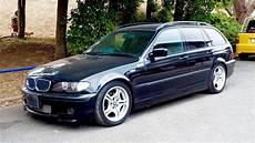 2003 Bmw 318i Touring M Sport E34 Canada Import Japan