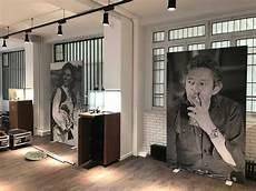 toile tendue murale d 233 coration toile tendue sur cadre poly expo leader