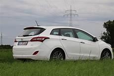 hyundai i30 kombi 2016 2016 hyundai i30 kombi test fahrbericht check