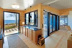 maison design bois quand verre et bois fusionnent architecture bois