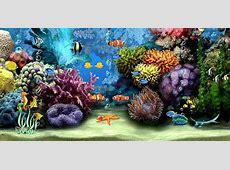 Aquarium 3D Live wallpaper download For android free