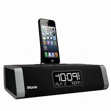 iphone 5 dockingstation secureshot iphone 5 clock radio station with dvr