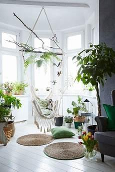 pflanzen für wohnzimmer accessoires aus naturmaterialien unterst 252 tzen das thema