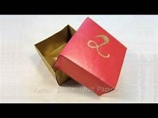 Kiste Selber Basteln - box kiste schachtel basteln z b als diy