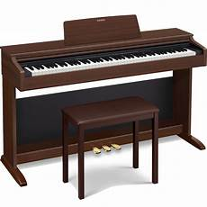 Casio Celviano Ap 270 Brown Home Digital Piano 88 Key