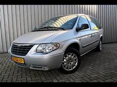 chrysler voyager occasion chrysler grand voyager 3 3i 7 persoon se stow n go