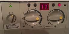 gastherme richtig einstellen wie stelle ich die gastherme junkers richtig ein heizung
