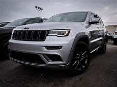 new 2019 jeep grand overland sport utility in