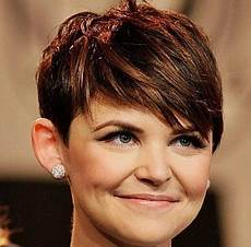 Pixie Cut Rundes Gesicht - hairstyles for faces