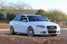 3 audi photoshoot white b7 s4 sedan white b6 s4