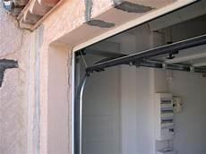 porte de garage sectionnelle tubauto