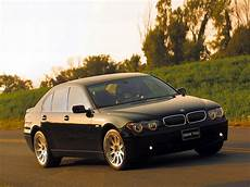 Bmw 7 Series E65 E66 2001 2002 2003 2004 2005