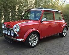 Mini Cooper Sport Edition 1971 Oldtimer Kaufen