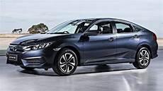 2016 Honda Civic Sedan Review Drive Carsguide