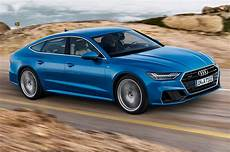 2019 audi a7 msrp 2019 audi a7 looks slick and turns up the tech