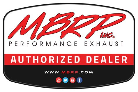 Mbrp Performance Exhaust Systems