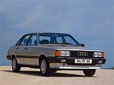 Audi 80 B2 Classic Car Review Honest