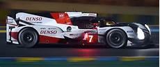 24 Heures Du Mans Toyota L Ombre D Un Doute Automobile