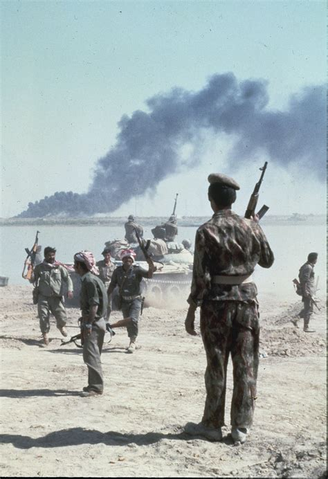 Irak 1980