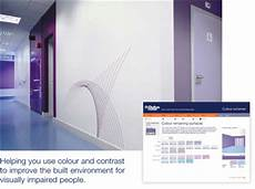 dulux trade leads new approach to meeting part m