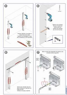 Porte De Garage Enroulable Montage Isolation Id 233 Es