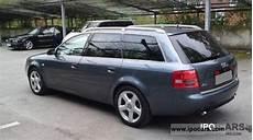 hayes car manuals 2002 audi a6 navigation system 2002 audi a6 2 5 tdi quattro navigation air car photo and specs