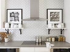 Pictures Of Subway Tile Backsplashes In Kitchen 11 Creative Subway Tile Backsplash Ideas Hgtv