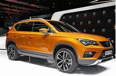 Promoted Seat Ateca A Dynamic New Take On The Suv Autocar